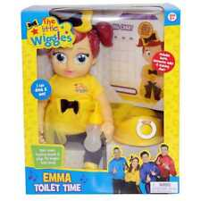The Wiggles Emma Toilet Time Interactive Potty
