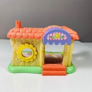 Hamtaro Bijou's Bedroom Mini Playset Epoch House