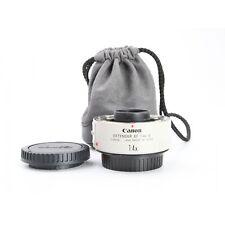 Canon Extender EF 1,4x II + Top (230878)