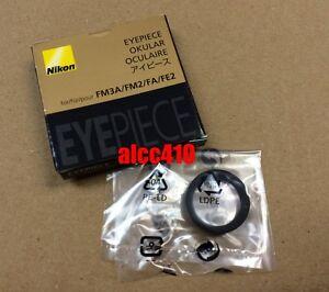 Genuine Nikon Eyepiece Finder Replacement 2925 for FM3A/FM2/FA/FE2 in Sydney