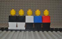 Lego Legoland Figuren old050 old024 old004 old30 aus 365 368 617 364 rtc.