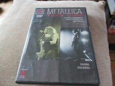 """DVD """"GUITAR LEGENDARY LICKS : METALLICA 1983-1988"""""""
