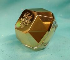 Paco Rabanne LADY MILLION Eau De Parfum Splash Perfume Fragrance Mini .17oz NEW!