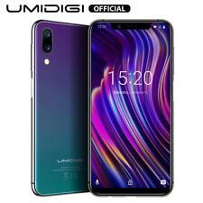 Umidigi One Smartphone Dual 4G Android 8.1 Cellulare Octa Core 4GB+32GB Twilight