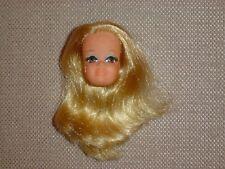 Vintage Barbie - Mod Live Action P.J. Head