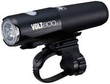 CatEye Volt 800 Rechargeable Bike Headlight - HL-EL471RC - Black