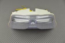 TAIL light Faro Fanale posteriore per SUZUKI  CHIARO GSXR 1000 2009 2011