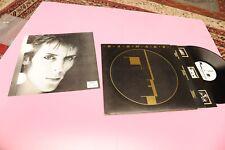 BAUHAUS 2LP 1979 1983 ORIG UK 1985 EX+ CON INNER ED INSERTO NUMERATE EDITIN !!!!