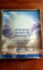 MIDWEST CENTER ATTACKING ANXIETY  AND DEPRESSION REPLACEMENT CDs