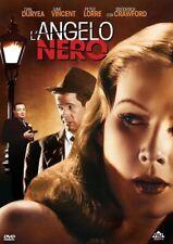 Dvd L'Angelo Nero - (1946) .....NUOVO