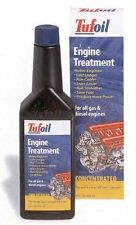 NEW Tufoil Engine Treatment 8 oz.  2 Pack FREE SHIPPING