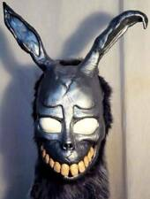 FRANK THE BUNNY LATEX MASK Costume Prop Halloween Donnie Darko Cosplay NOT CHINA