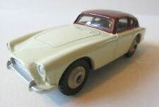 Dinky Toys  A.C. Aceca  Two Door Sports Coupe - Dinky Toys 1950's Cars