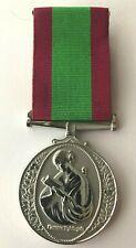 More details for nursing medal international