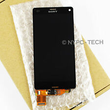 LCD Screen Display Touch Digitizer For Sony Xperia Z3 Mini Compact D5803 D5833
