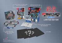 Psikyo Shooting Stars Alpha Limited Edition Boxset Nintendo Switch New Sealed