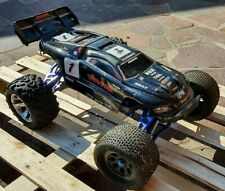 Traxxas E-Revo - Brushless - 4WD - 1/8 - Upgrade Integy