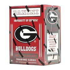2015 Panini Georgia Bulldogs Multi-Sport Blaster Box *NEW & SEALED*