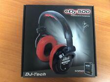 Headphones / i-dance / disco / DJ500 CHRIS GARCIA