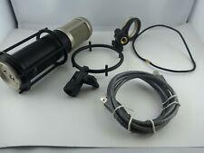 Studiomikrofon  UFO USB Fantom Onair