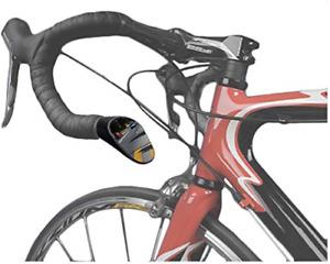 Sprintech Road Drop Bar Rearview Bike Mirror - Cycling Safety Mirror - Single