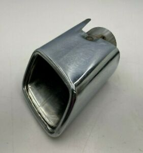 2006 - 2011 MERCEDES ML CLASS - REAR RIGHT PASSENGER SIDE EXHAUST PIPE TIP OEM