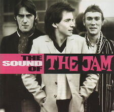 THE JAM - The sound of - CD album