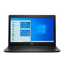 "DELL INSPIRON I3593-3992BLK-PUS 15.6"" TOUCH LAPTOP i3 8GB 1TB HD +128GB SSD NEW!"