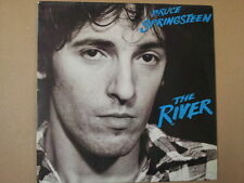 LP BRUCE SPRINGSTEEN The River CBS 88510