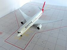 Qantas 787-9 Dream  Liner Diecast Model Aircraft 1/400 Scale Gemini Jets