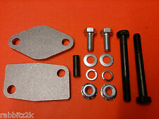 L200 EGR REMOVAL - BLANK KIT 2.5 OUTLANDER SHOGUN SPORT 4LIFE WARRIOR ANIMAL K74