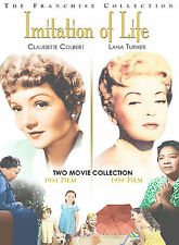 Imitation of Life - Two Movie Collection (DVD, 2004)