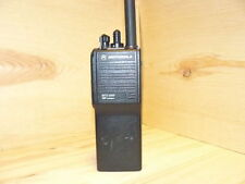 Motorola MTS 2000 MTS2000 I Flashport  Portable Radio  PJ501D + extra battery