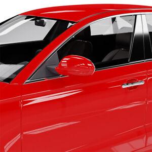 (32,22 EUR/m²) 3M™ Wrap Film 2080 Autofolie G13 Gloss Hotrod Red (50cm x 152cm)