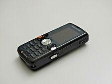 Sony Ericsson W810i Satin Black, ungetestet / defekt