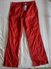 Nuevas Adidas Originales Cazadora Pantalones, Rojo, Medio