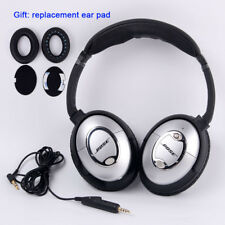 QC2 Noise Cancelling Headphones Quiet Comfort2 Headset earphones