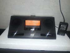 Altec Lansing inMotion Speaker System with Dock for iPod iPhone (iMT325)
