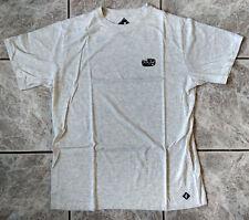 """ORIGINALE IRON FIST """"time will tell"""" T-shirt Men size L RARO programmazione a oggetti"""
