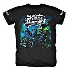 KING DIAMOND Men's Abigail Metal Band T-SHIRT NEW S M L XL XXL official