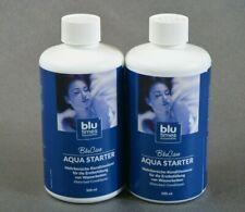BluTimes - Konditionierer - AquaStarter (2 Stück) BLUCARE