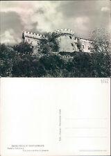GROTTAFERRATA - CASTELLO ROVERIANO, TORRIONE E VEDETTA  -  (rif.fg. 9242)