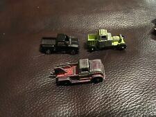 1950s TootsieToy other Diecast Trucks Made in Usa