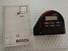 Bosch DMB5 Digital Tape measure RARE
