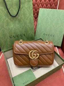 Gucci GG Marmont clutch, mini bag