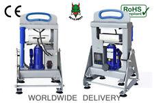 ROSIN PRESS DS400 6CM X 12CM (7TON ) MANUAL ROSIN PRESS MACHINE