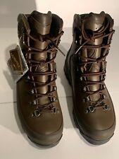 Iturri GTX Combat Boots Size 8 Medium