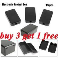 Wasserdichtes Gehäuse Instrumentenkoffer Kunststoff Elektronische Projektbox