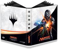 Ral Zarek 9 Pocket Pro-Binder Ultra Pro GAMING SUPPLY BRAND NEW ABUGames