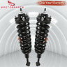 2PCS Front Complete Shock Struts Absorbers For Toyota 4Runner FJ Cruiser Tacoma